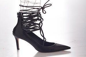 shoes image retouching