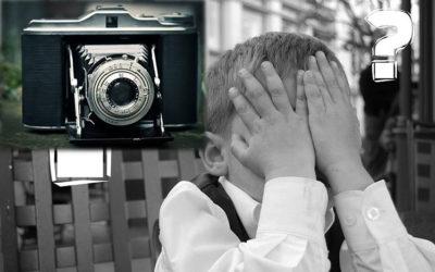 Common Automotive Photography Mistakes