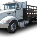 truck photo retouching