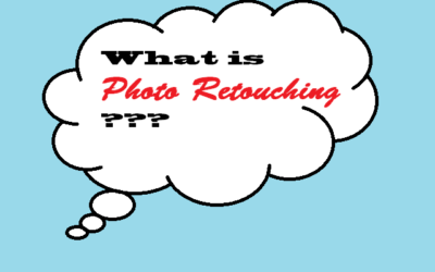 Photo Retouching – What is it?